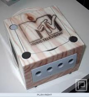 La Gamecube 381111gcmtv