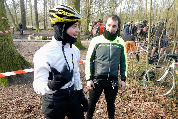 CX du Paris Chill Racing à Vincennes le 28 février 2016 381629DSCN6889