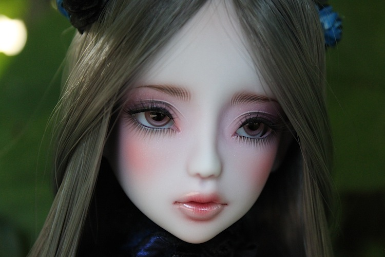 Nymeria (Sixtine Dark Tales Dolls) nouveau make-up p8 - Page 6 381948751
