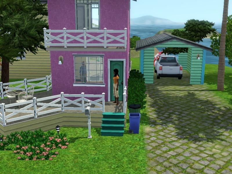 [Challenge Sims 3] Vie d'artiste - Page 3 3822716066