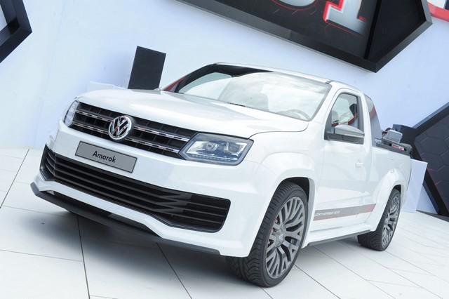 Wörthersee 2013 : Volkswagen Concept Amarok R-Style 382288VolkswagenAmarokRStyleConcept8