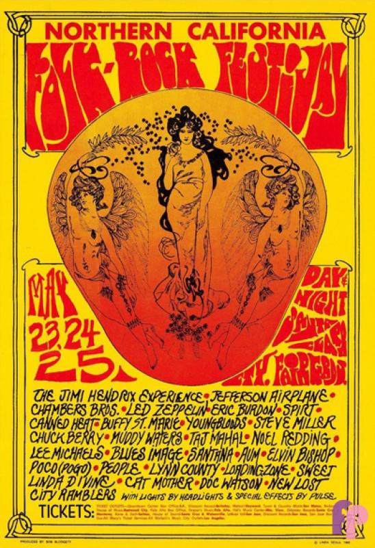 San José (Santa Clara County Fairgrounds) : 25 mai 1969 382521MSCSCF19690523wm