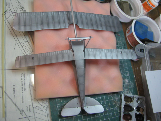 Nieuport 24 Roden 1/32 - Page 2 382833IMG2424