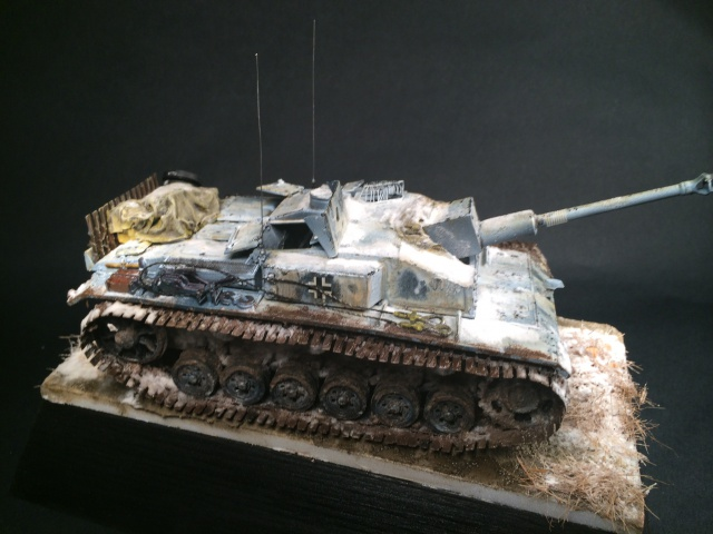 Stug.III Ausf.F/8 late production Dragon 1/35 - Page 2 383058IMG3189