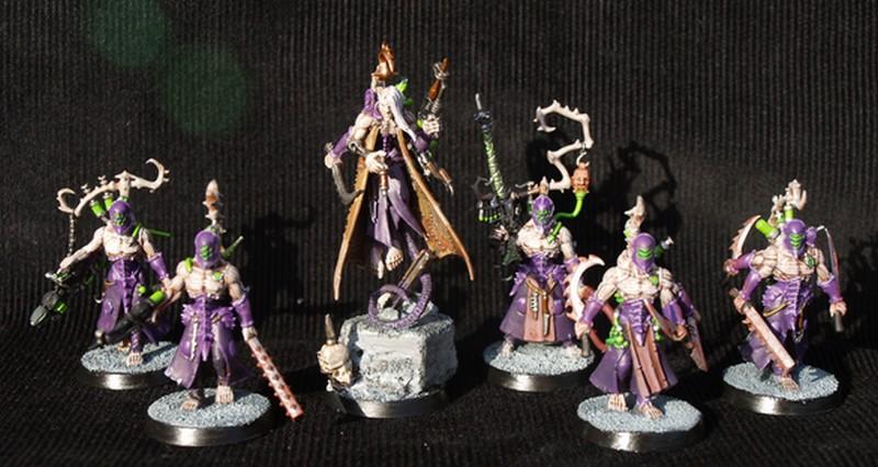Eldars Noirs - Guerriers Kabalites !!! 383252DarkEldarYannickWracks7