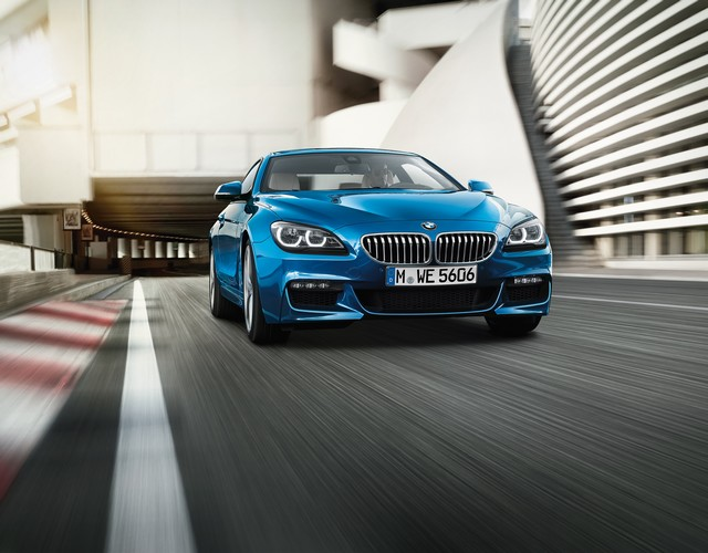 BMW Group au salon de Detroit NAIAS 2017 383425P90243325highResthebmw6seriescou