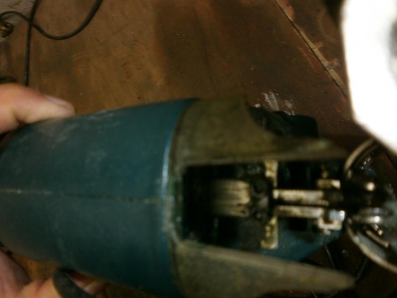 Scie sauteuse Black & Decker KS631 400W 383591P9090005