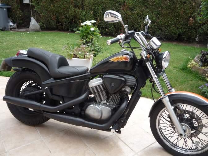 Honda CB 500 34cv [vendue] 383747633327015086259