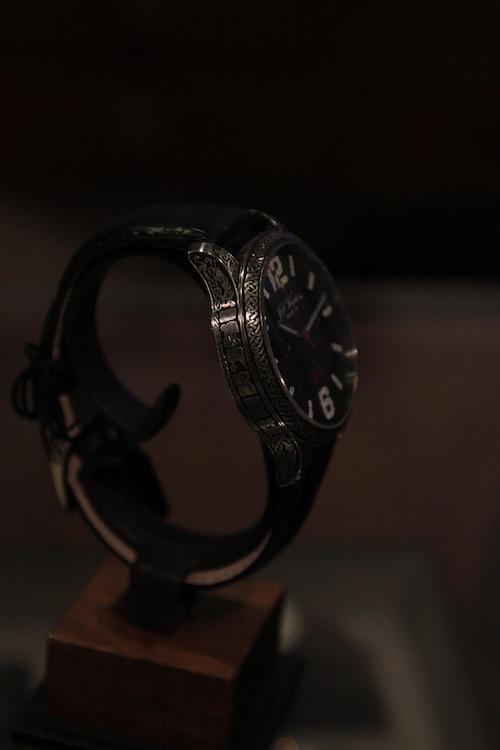 J S Watch company REYKJAVIK 384376MG3497