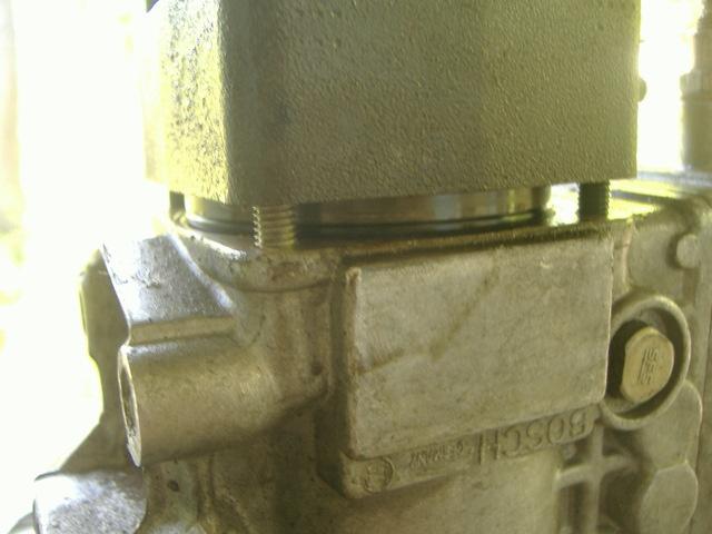 [tuto] Changement des joints sur Pompe à injection Bosch 384405remontagettehp