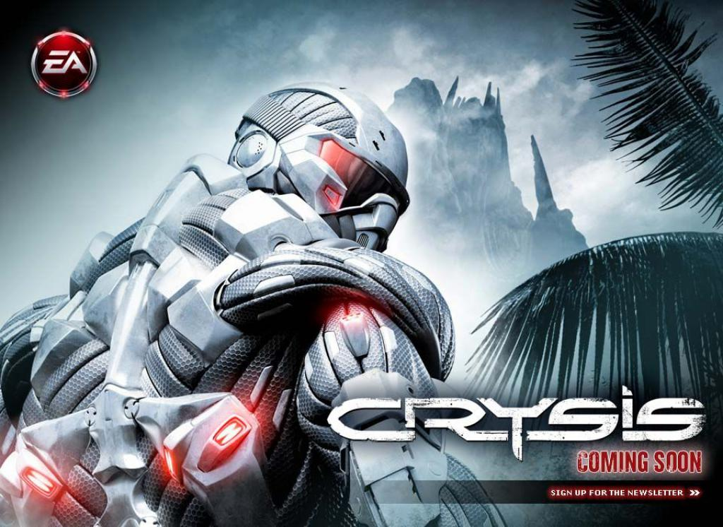 My top game  38444crysis
