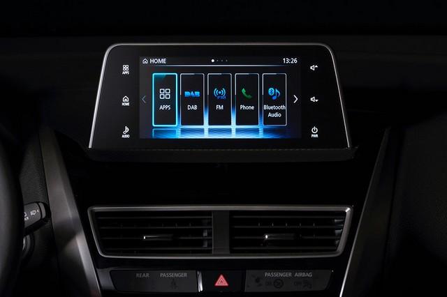 Mitsubishi Motors présentera son SUV compact Eclipse Cross en première mondiale au salon international de l'automobile de Genève 2017 - Mardi 28 Février 2017 384481img023
