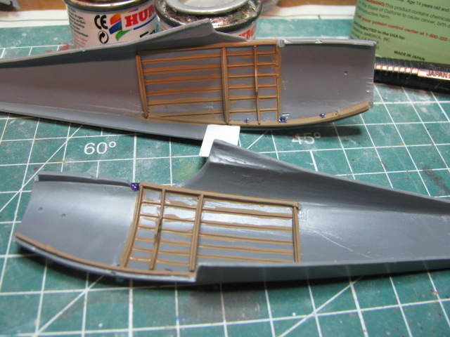 Nieuport 24 Roden 1/32 385171IMG2232