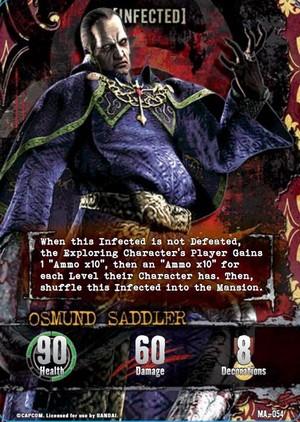 Les cartes du jeu Resident Evil 385579carte83