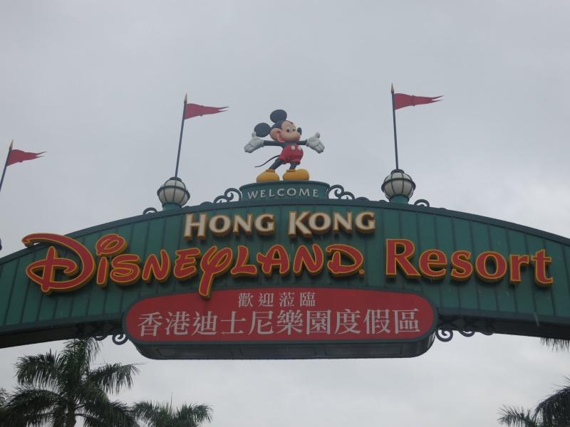 Trip Report - Hong Kong Disneyland HKD Chine Macau Hong Kong Ocean Park - Aout Septembre 2013 385833IMG8715