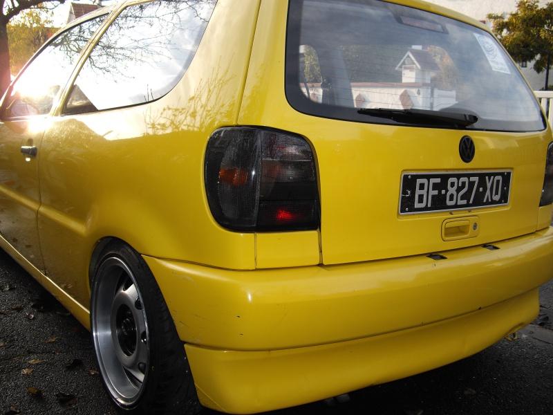 Polo 6N Deutsche Post (Autoradio Fail, cherche solution) 385931IMGP1880