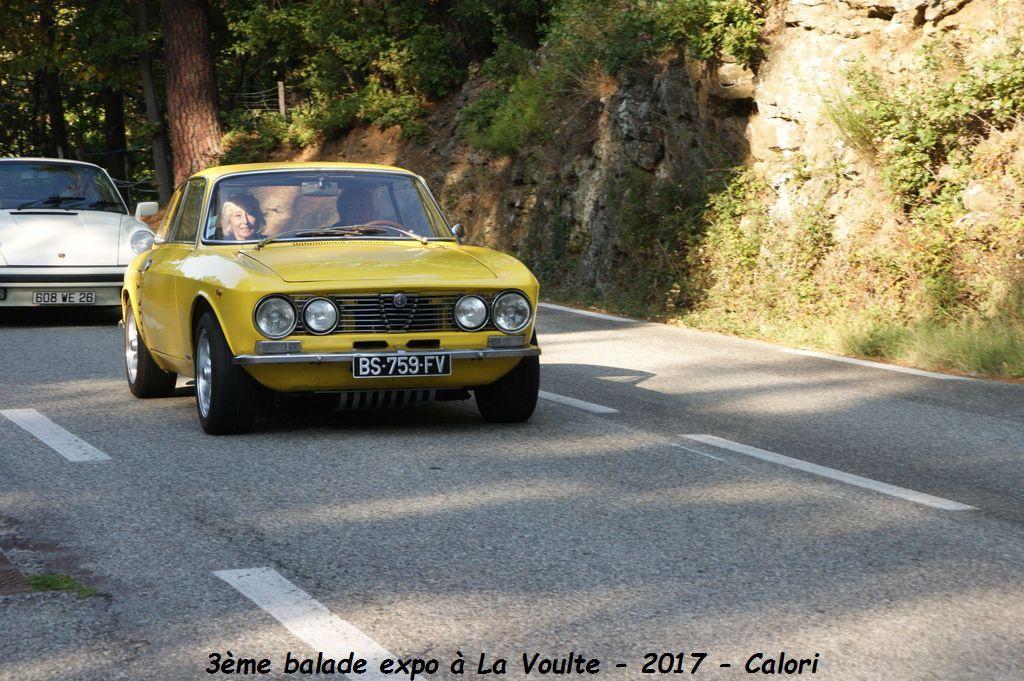 [07] 23/09/2017 - 3ème rassemblement - balade à La Voulte 386266DSC02493