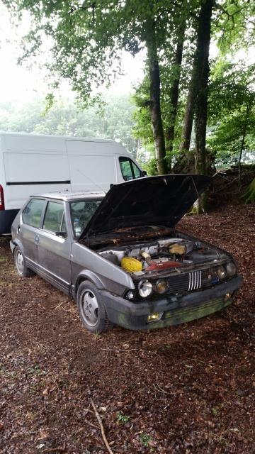 Fiat Ritmo 130 TC Abarth '84 en static sur Compomotive !! 38633120150809140454