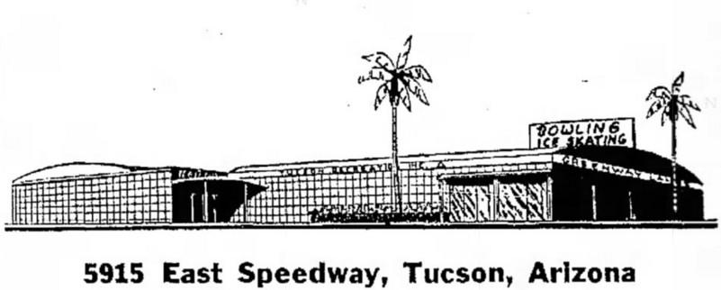 Tucson (V.I.P. Club) : 6 février 1968 386431Tucson003232