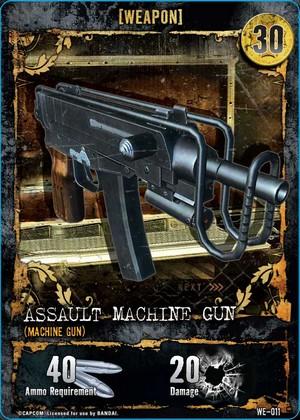 Les cartes du jeu Resident Evil 386470carte77