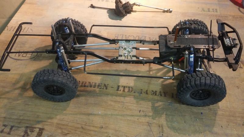Jeep JK BRUTE Double Cab à la refonte! - Page 3 38660220141030090922