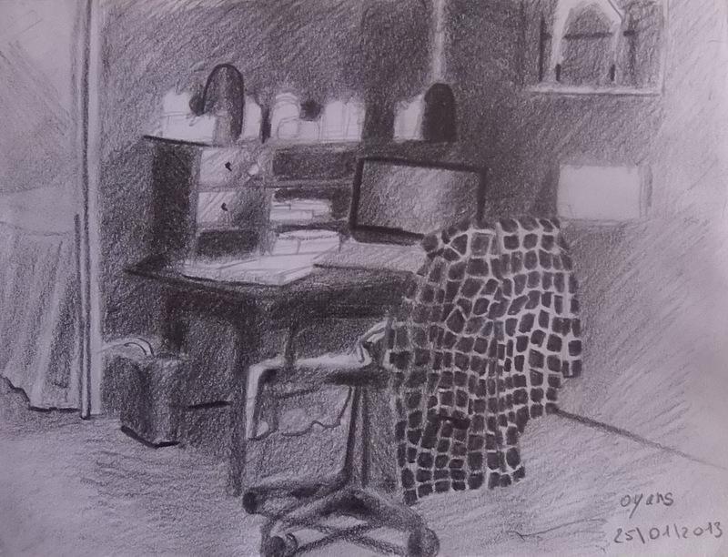 Dessin et peinture - Page 3 386802P6040003
