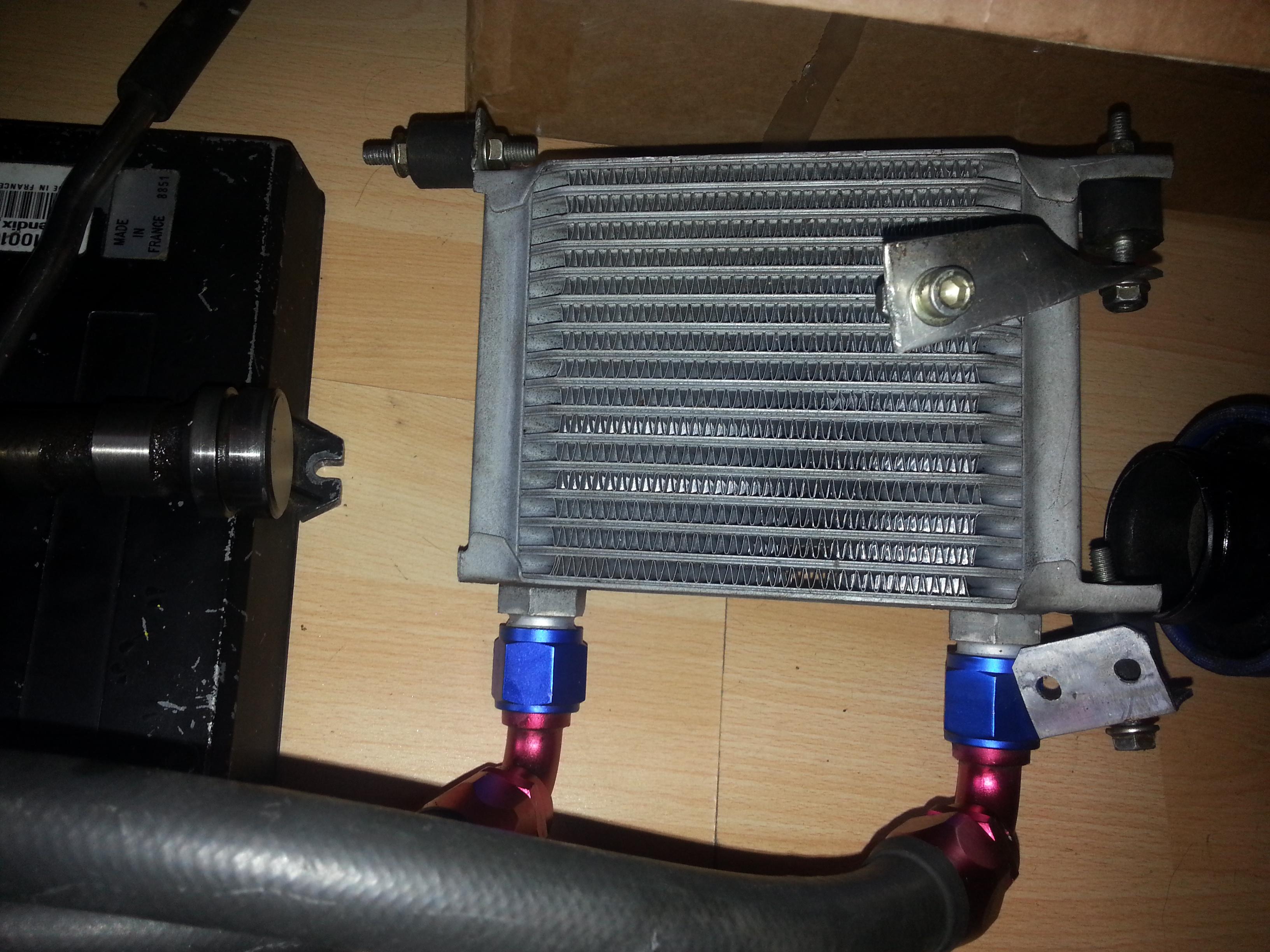 Ma R11 turbo 3 portes noire de 87 (injection) 386839portable200413375