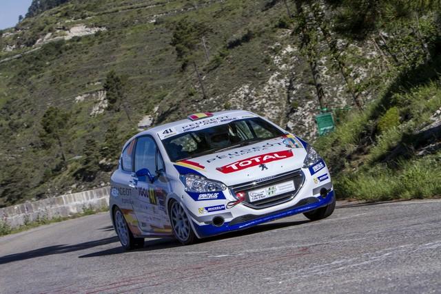 208 Rally Cup - 62ème Rallye du Var (7/7) - Un final en fanfare ! 3869685742c5fdb61d2
