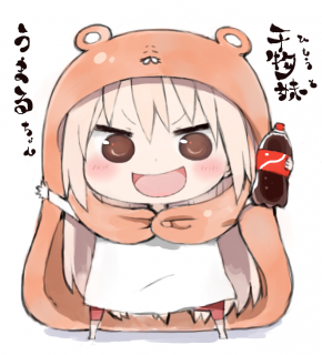 [MANGA/ANIME] Himouto ! Umaru-chan 38708020150725754435