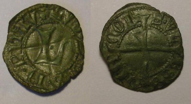 Monnaie au L gothique  387524lo3