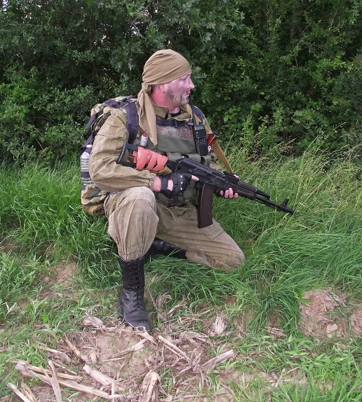 SPETSNAZ GRU Chechnya 1999 38791120140524184528