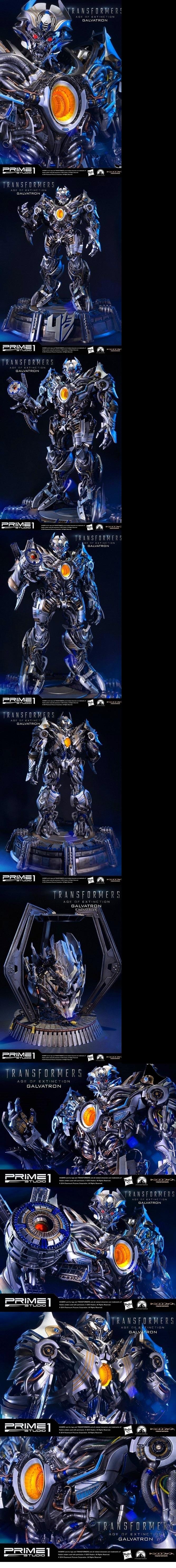 Statues des Films Transformers (articulé, non transformable) ― Par Prime1Studio, M3 Studio, Concept Zone, Super Fans Group, Soap Studio, Soldier Story Toys, etc - Page 3 389132103516779584645575335202096709262264702951nGalvatronMegatron3Copie