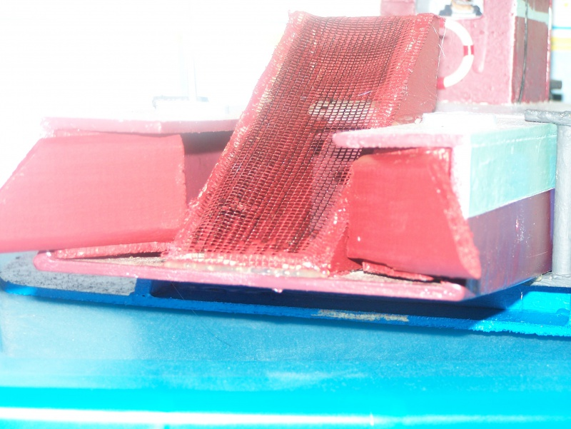 bateau nettoyeur  3897491003081