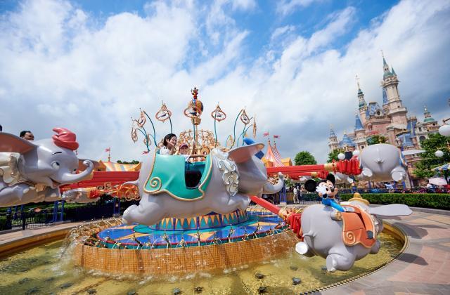 Shanghai Disney Resort en général - le coin des petites infos  - Page 5 389777w971
