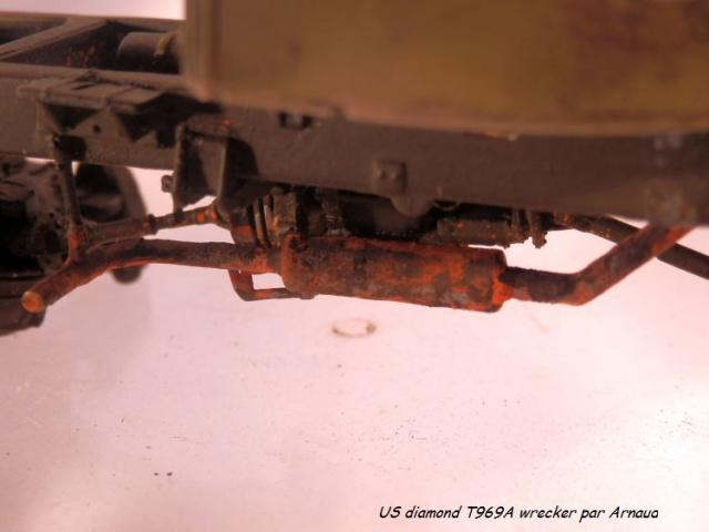 US Diamond T969A wrecker (Mirror Models 1/35) - Page 2 389888P1160034