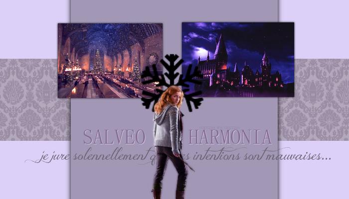 SALVEO HARMONIA