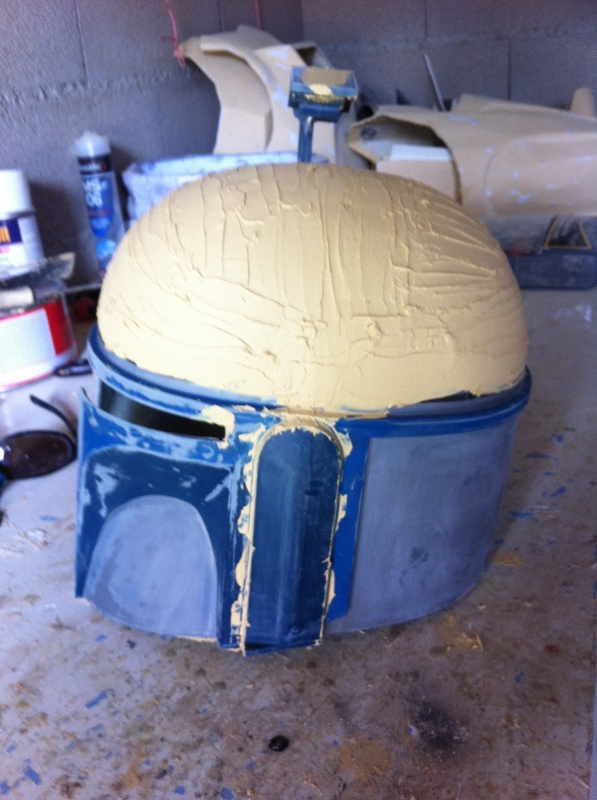 CUSTOMISATION CASQUE JANGO FETT 391385IMG4151