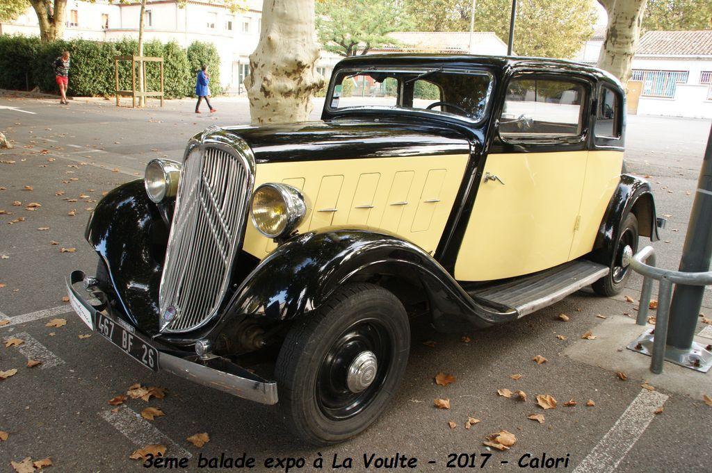 [07] 23/09/2017 - 3ème rassemblement - balade à La Voulte 391562DSC02445