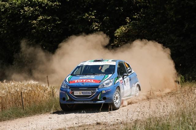 208 Rally Cup : Le Plein De Points Avant La Trêve ! 3939895590d70b746cb