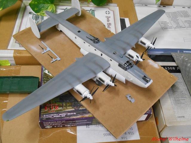 Avro  Shackleton MR .mk2 - Page 2 394047DSCN9546Copier