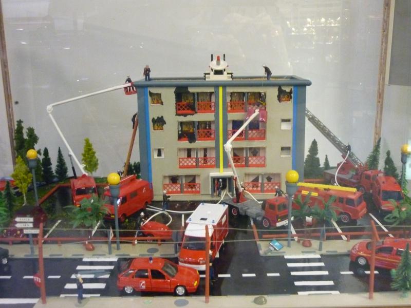 Musée des pompiers de MONTVILLE (76) 394074AGLICORNEROUEN2011138