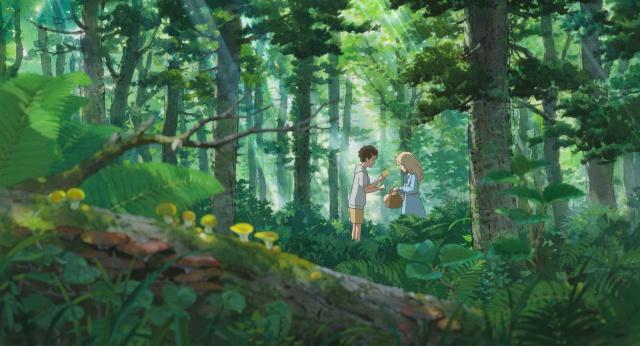 [Ghibli] Souvenirs de Marnie (14 janvier 2015) 395124souvenirsdemarnie21