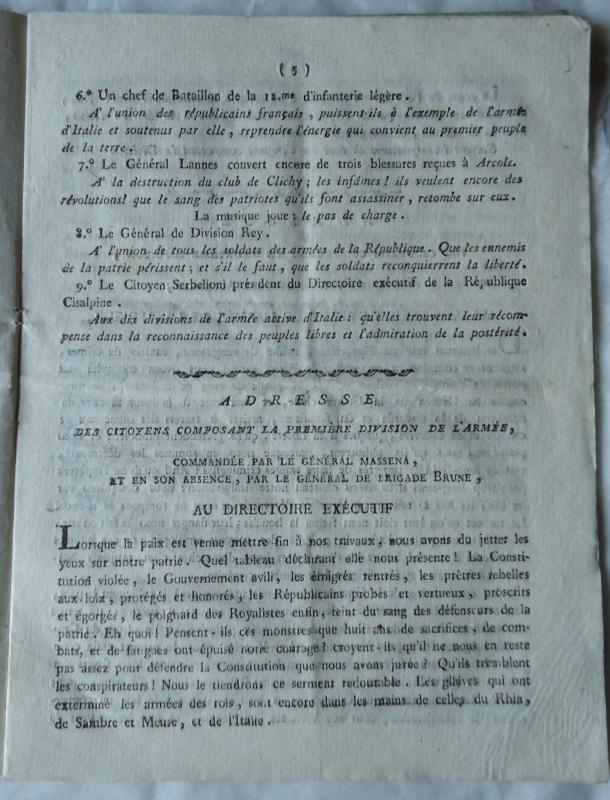 La campagne d'Italie en 1796 395468DSC05467