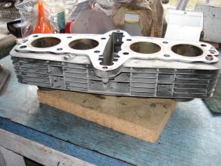 Restauration et modification  Z650 - Page 2 397022DSC03390