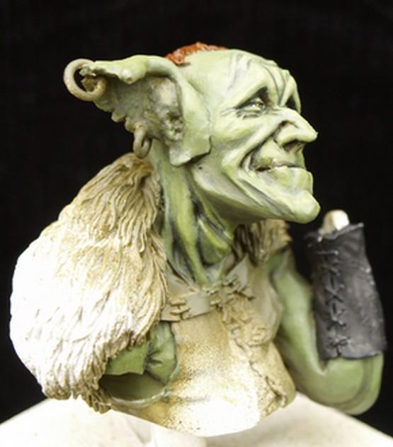 Goblin in Love - FINI 398454Gobinlove7