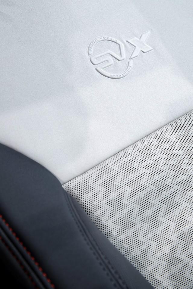 Nouveau Discovery SVX : Land Rover dévoile son champion tout-terrain au Salon de Francfort 398746jlrfrankfurt2017046