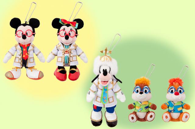 Tokyo Disney Resort en général - le coin des petites infos - Page 12 398931w965