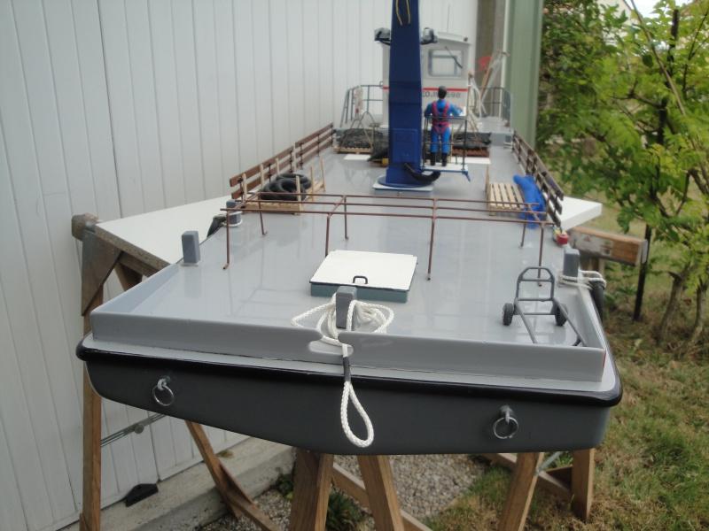 Barge ostreicole au1/10° A VENDRE 399588DSC04585