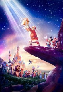 Saison de noël : Le Noël Enchanté Disney du 7 novembre 2011 au 8 janvier 2012 400187321115101502895678438317349538308014040852228851n