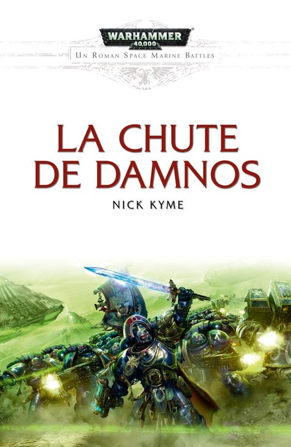 La chute de Damnos de Nick Kyme - Page 3 400267frfallofdamnos